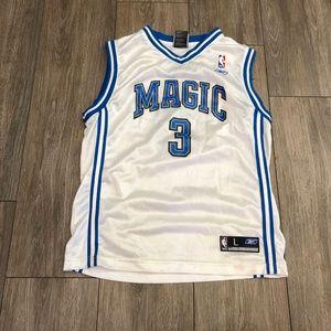 Reebok Steve Francis #3 Orlando Magic Jersey